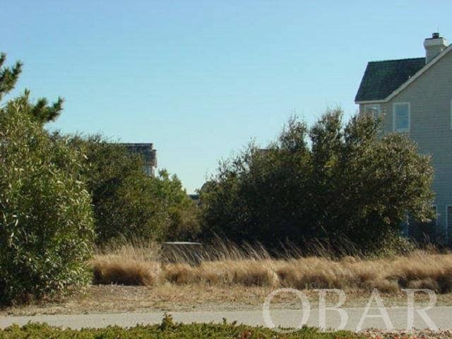6111 S South  Shore Court Lot 15, Nags Head, NC 27959