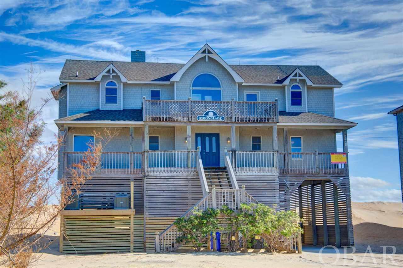 41291 Ocean View Drive Lot 2, Avon, NC 27915