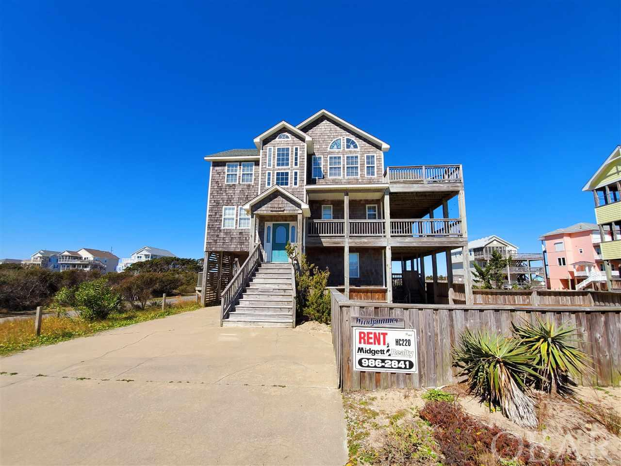 57227 Summer Place Drive Lot 22, Hatteras, NC 27943