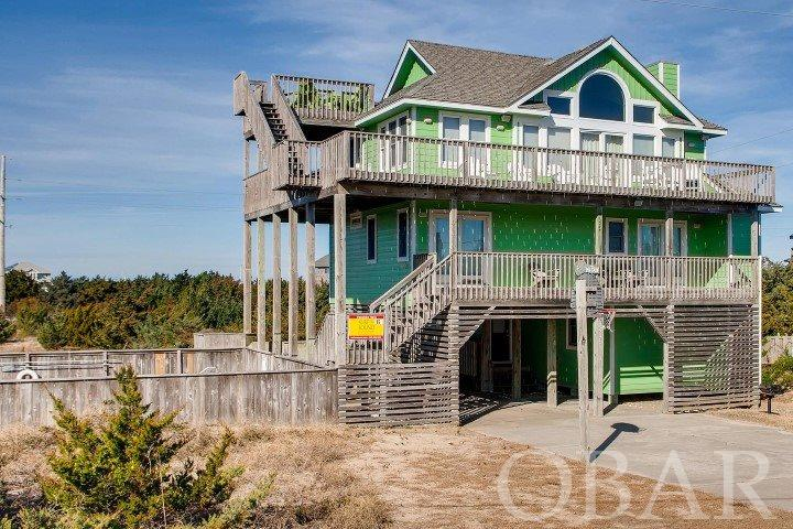 39285 Pamlico Court Lot 8, Avon, NC 27915