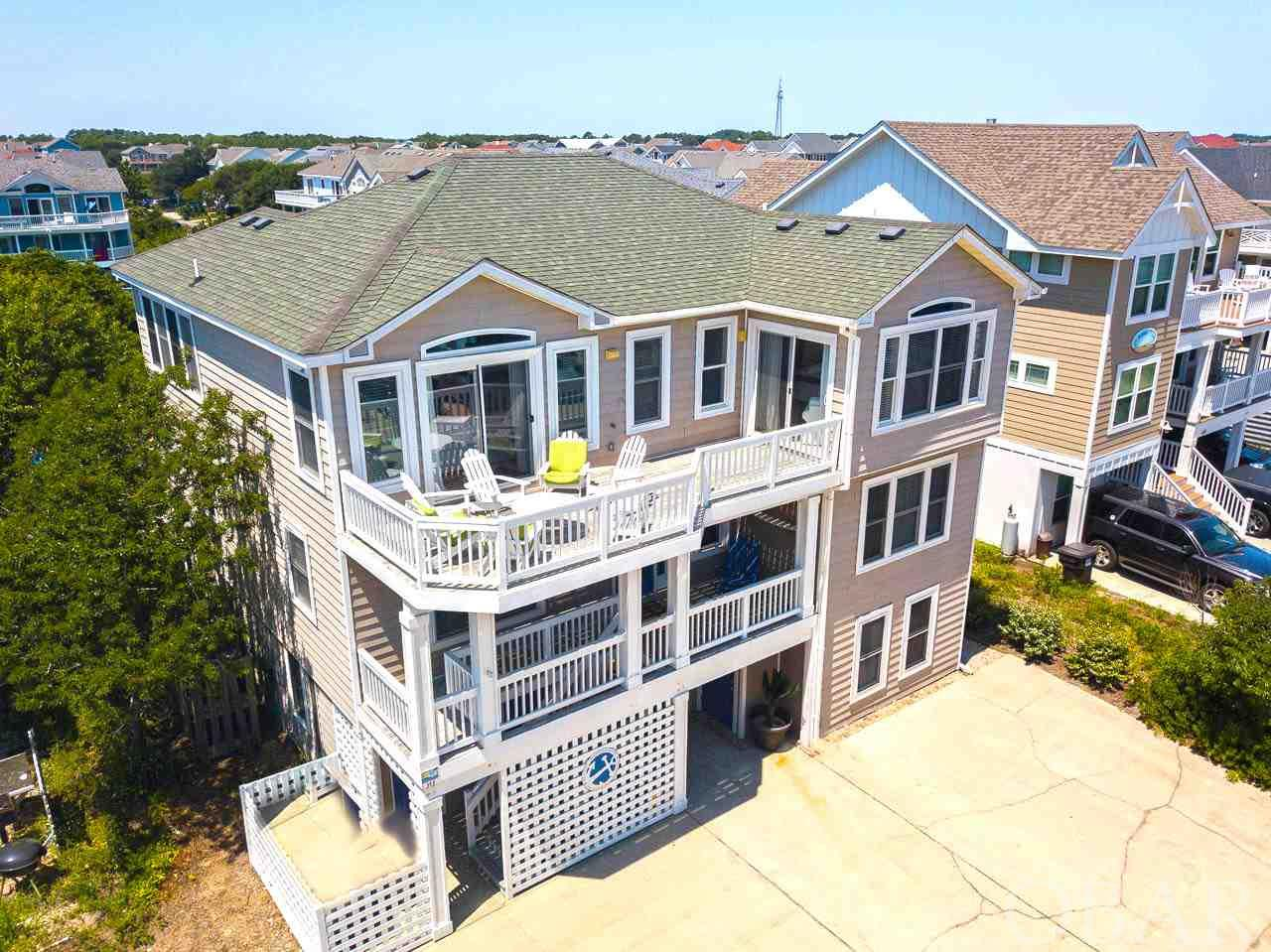 608 Wave Arch Lot 75, Corolla, NC 27927
