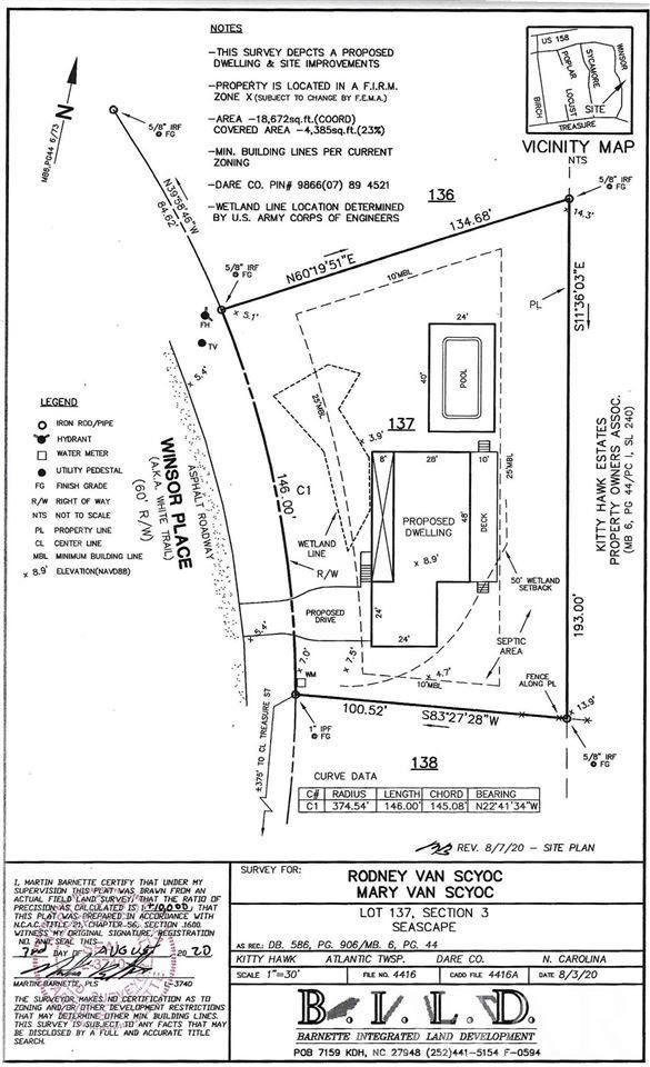 5135 Winsor Place Lot 137