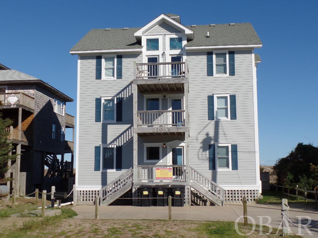 27057 Ocean Street Unit, Salvo, NC 27972
