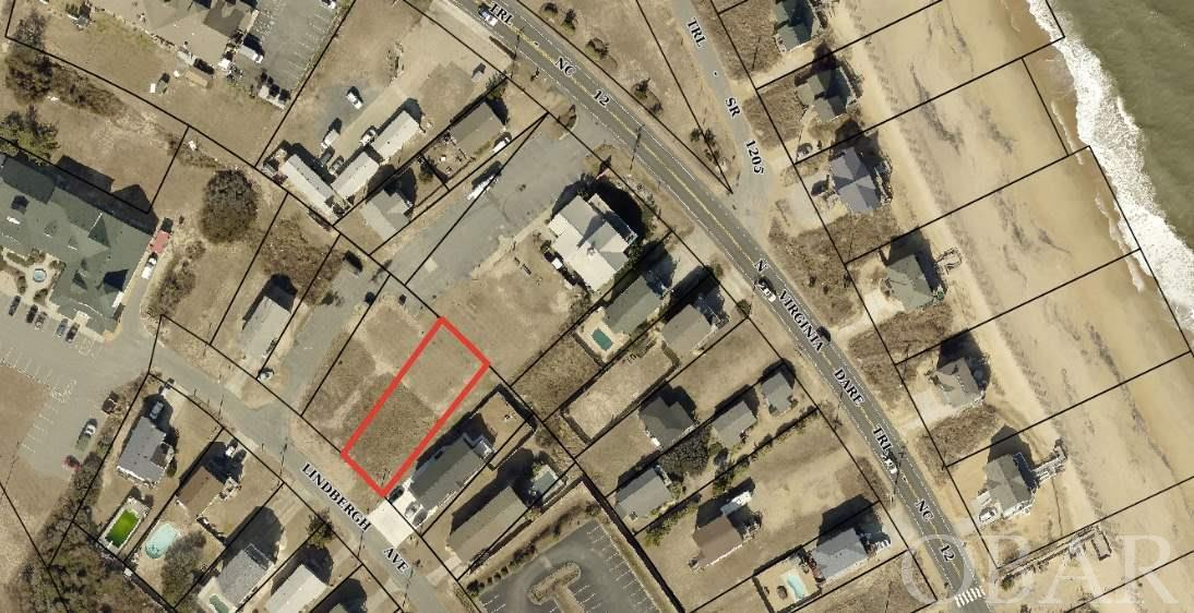 5213 Lindbergh Avenue Lot 30, Kitty Hawk, NC 27949