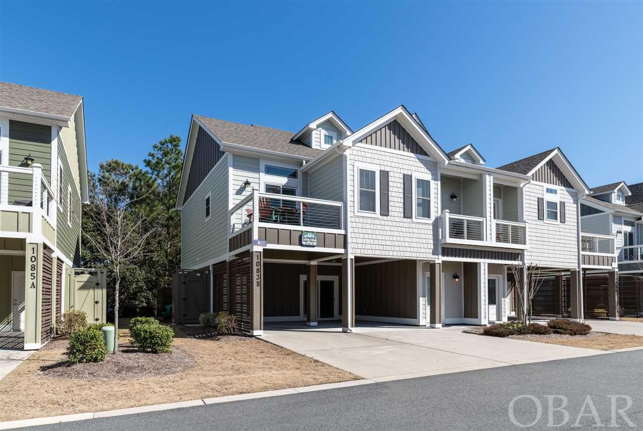 1083 Keepers Way, Corolla, NC 27927, 4 Bedrooms Bedrooms, ,4 BathroomsBathrooms,Residential,For sale,Keepers Way,108553