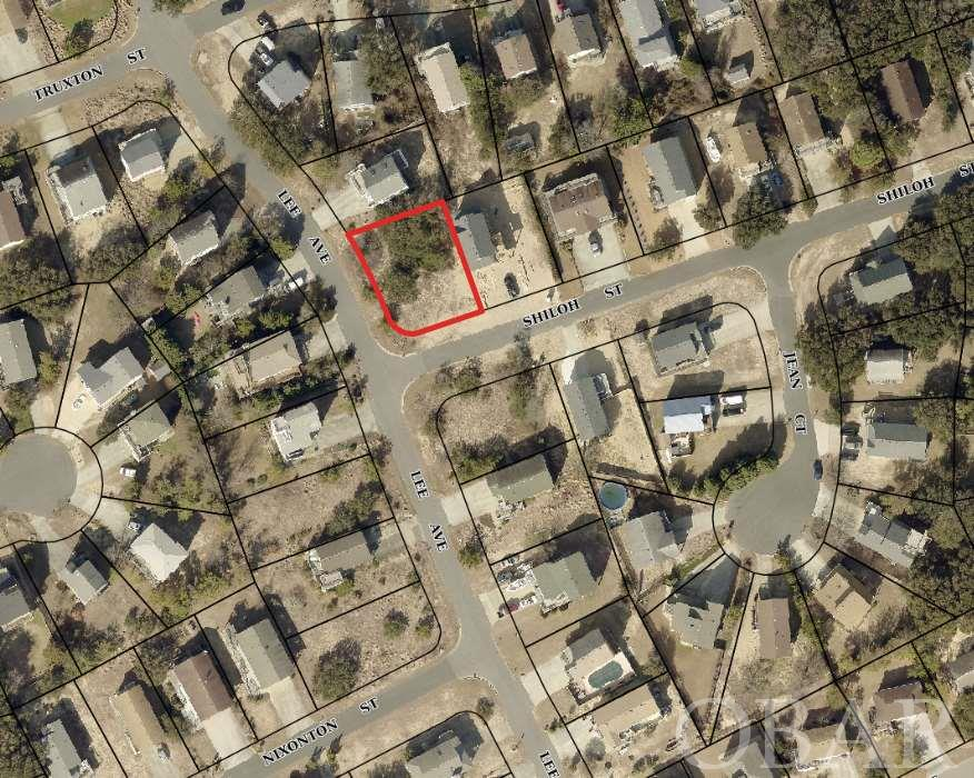 0 Shiloh Street, Kill Devil Hills, NC 27948, ,Lots/land,For sale,Shiloh Street,108590