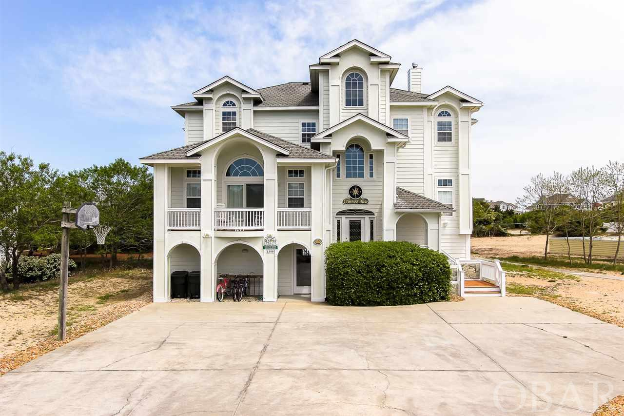 465 North Cove Road, Corolla, NC 27927, 9 Bedrooms Bedrooms, ,9 BathroomsBathrooms,Residential,For sale,North Cove Road,108633