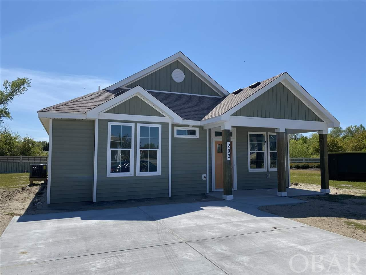 103 Mizzenmast Way Lot 50, Grandy, NC 27939