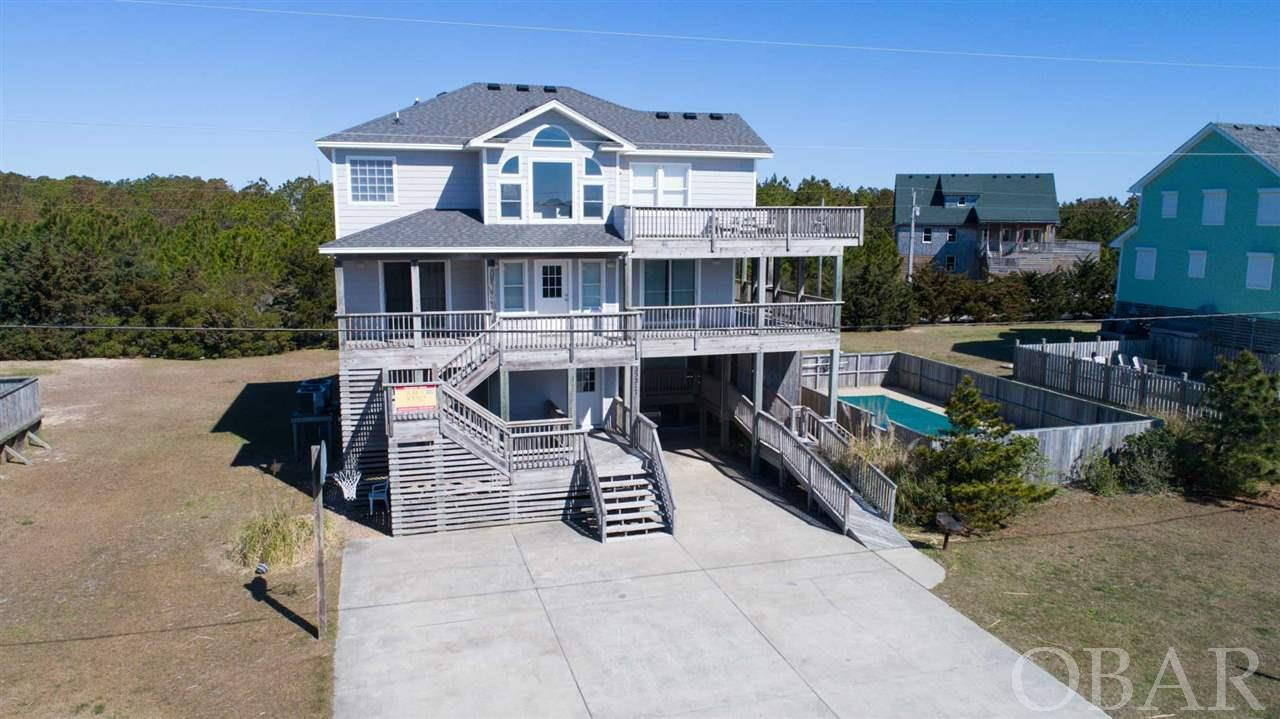 25217 La Waves Drive Lot 9, Waves, NC 27982