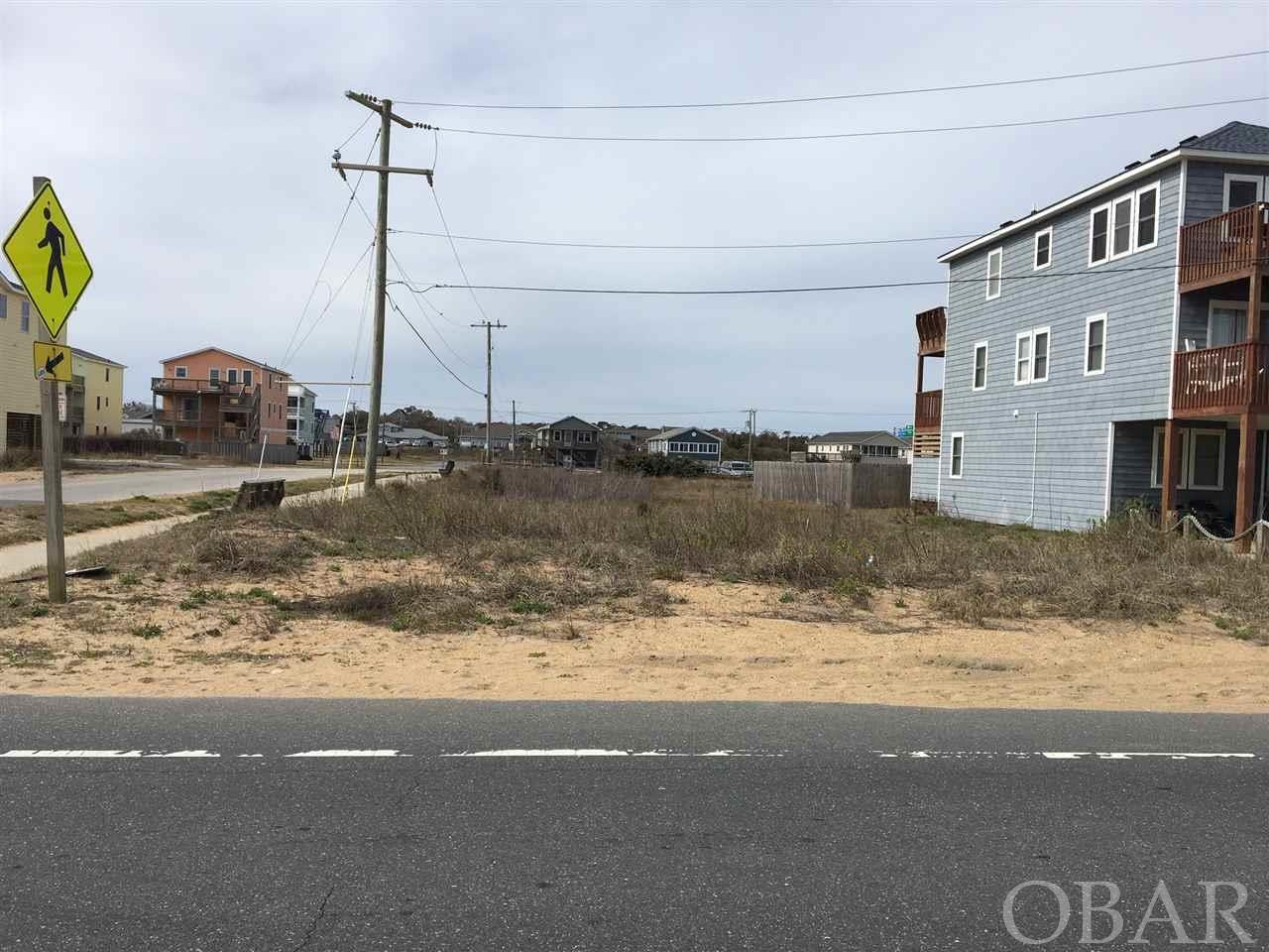 5200 N Virginia Dare Trail Lot 21, Kitty Hawk, NC 27949