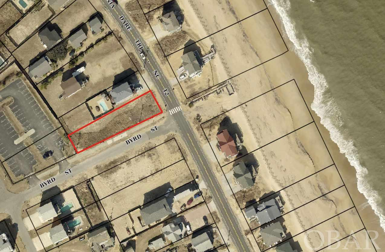 5200 Virginia Dare Trail, Kitty Hawk, NC 27949, ,Lots/land,For sale,Virginia Dare Trail,108671