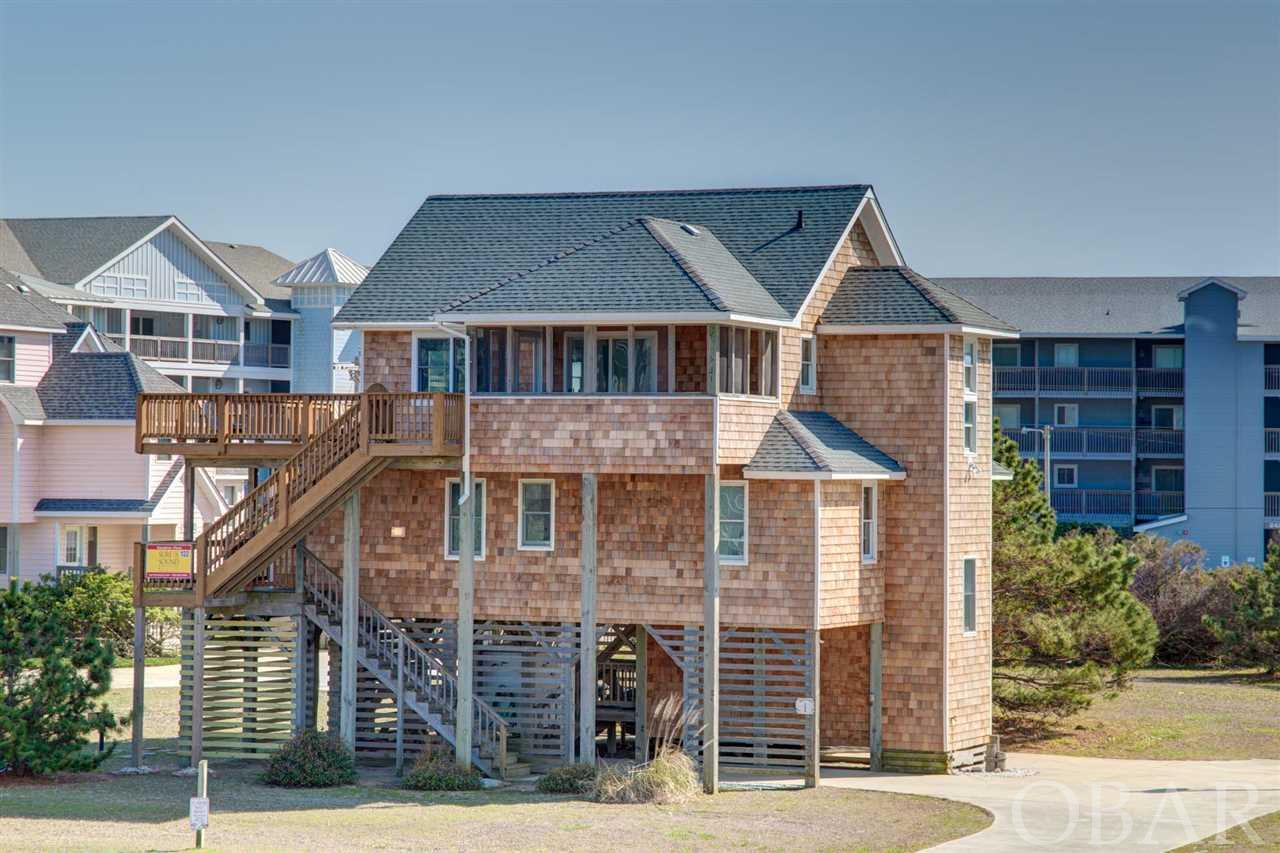 24244 South Shore Drive, Rodanthe, NC 27968, 4 Bedrooms Bedrooms, ,3 BathroomsBathrooms,Residential,For sale,South Shore Drive,108675