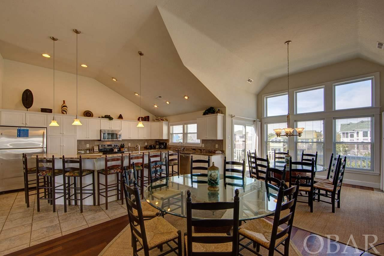621 Tide Arch, Corolla, NC 27927, 8 Bedrooms Bedrooms, ,7 BathroomsBathrooms,Residential,For sale,Tide Arch,108704