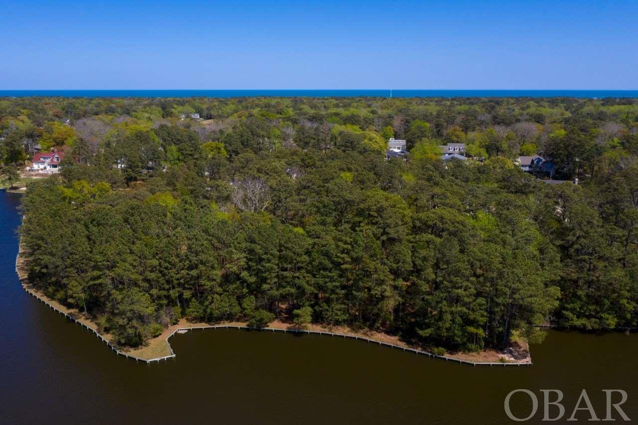 109 Osprey Lane Lot 2, Southern Shores, NC 27949