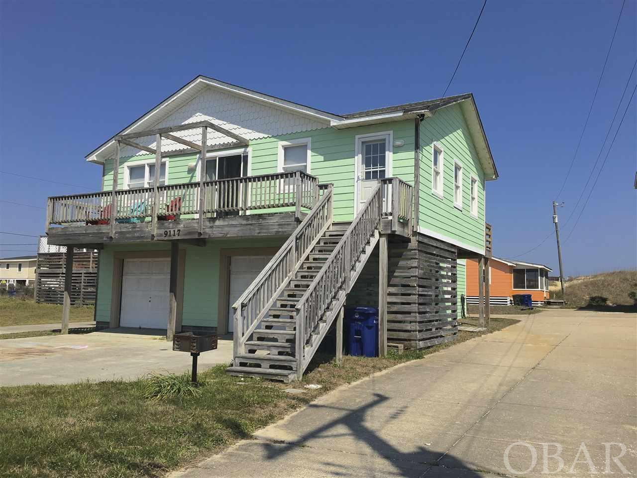9117 S Old Oregon Inlet Road Lot 8, Nags Head, NC 27959