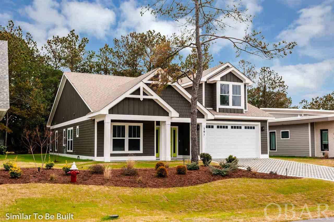 236 Tower Lane Lot: 19, Kill Devil Hills, NC 27948