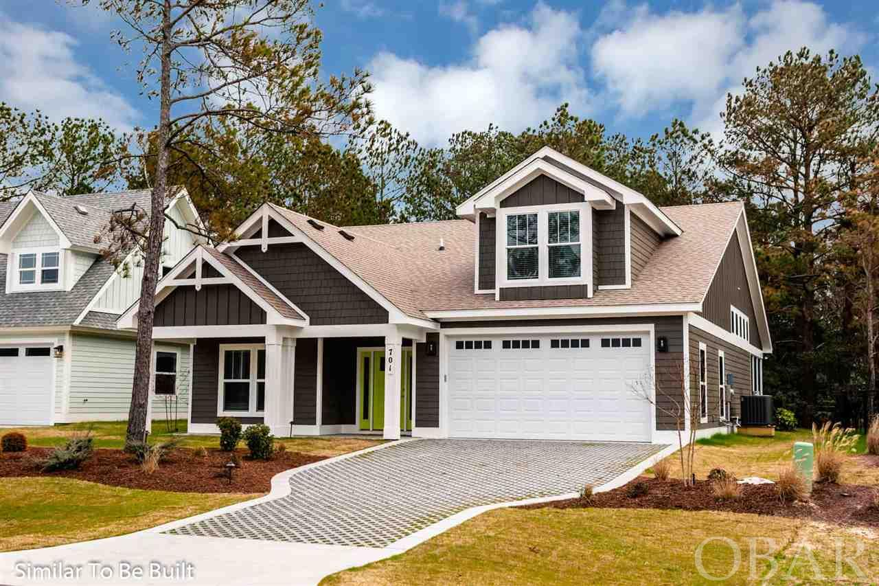 236 Tower Lane, Kill Devil Hills, NC 27948, 4 Bedrooms Bedrooms, ,3 BathroomsBathrooms,Residential,For sale,Tower Lane,108730