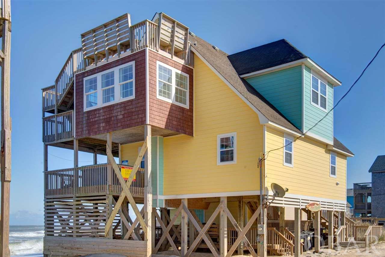 24161 Ocean Drive Lot 6, Rodanthe, NC 27968