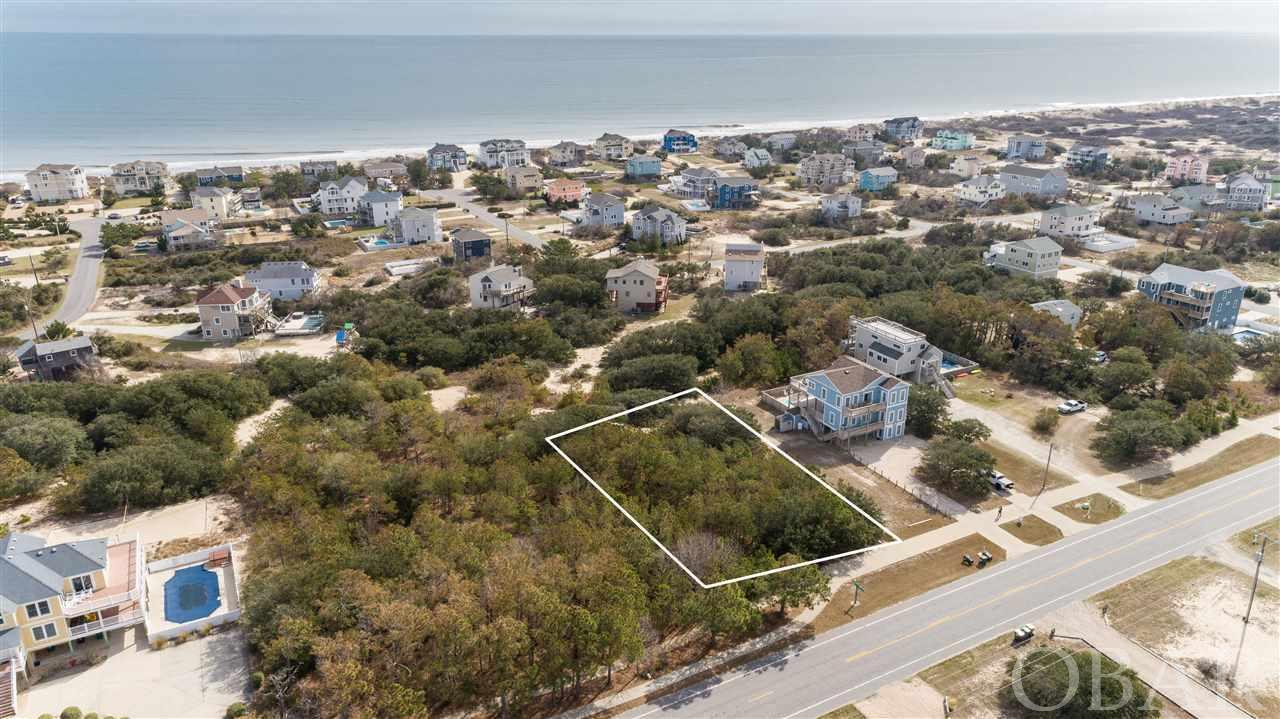 535 Ocean Trail, Corolla, NC 27927, ,Lots/land,For sale,Ocean Trail,108777