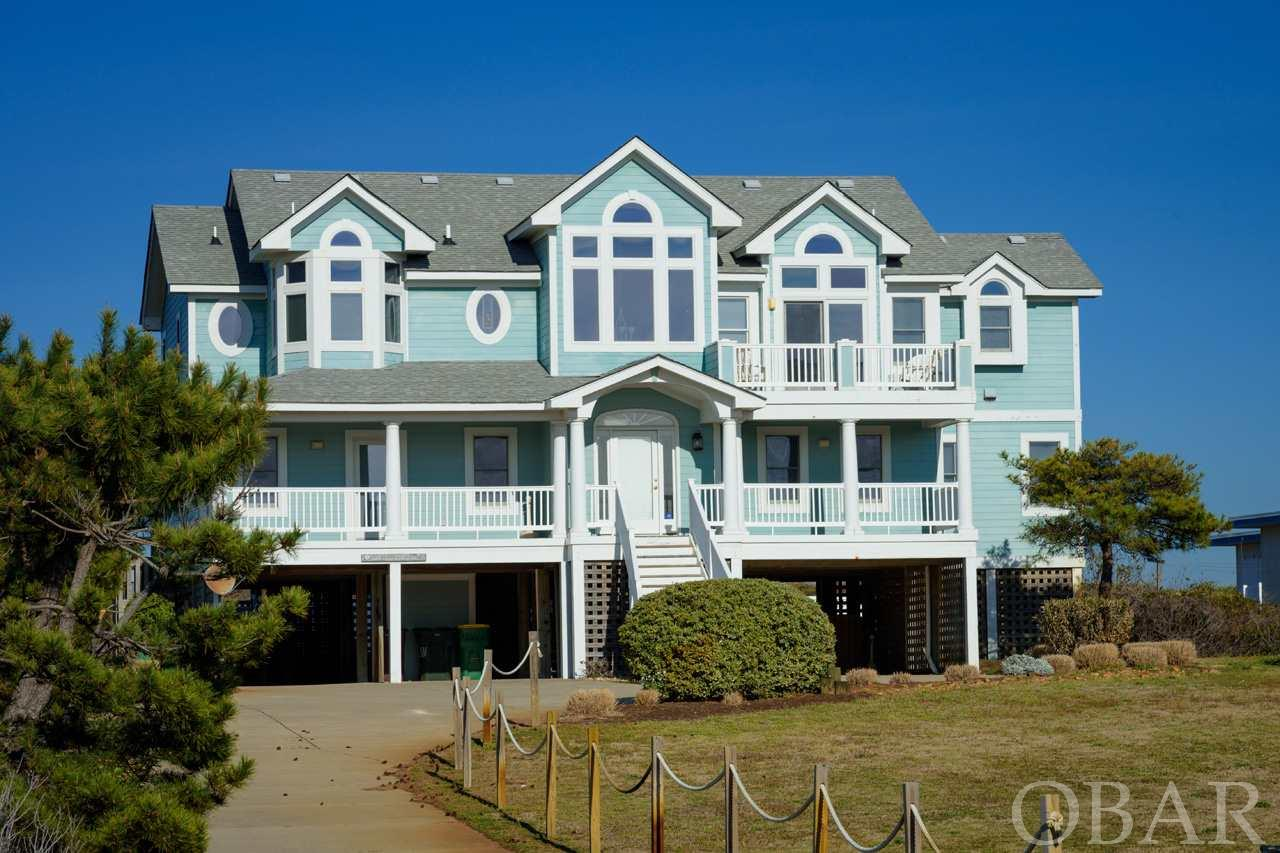 220 Ocean Boulevard Lot 22 23, Southern Shores, NC 27949