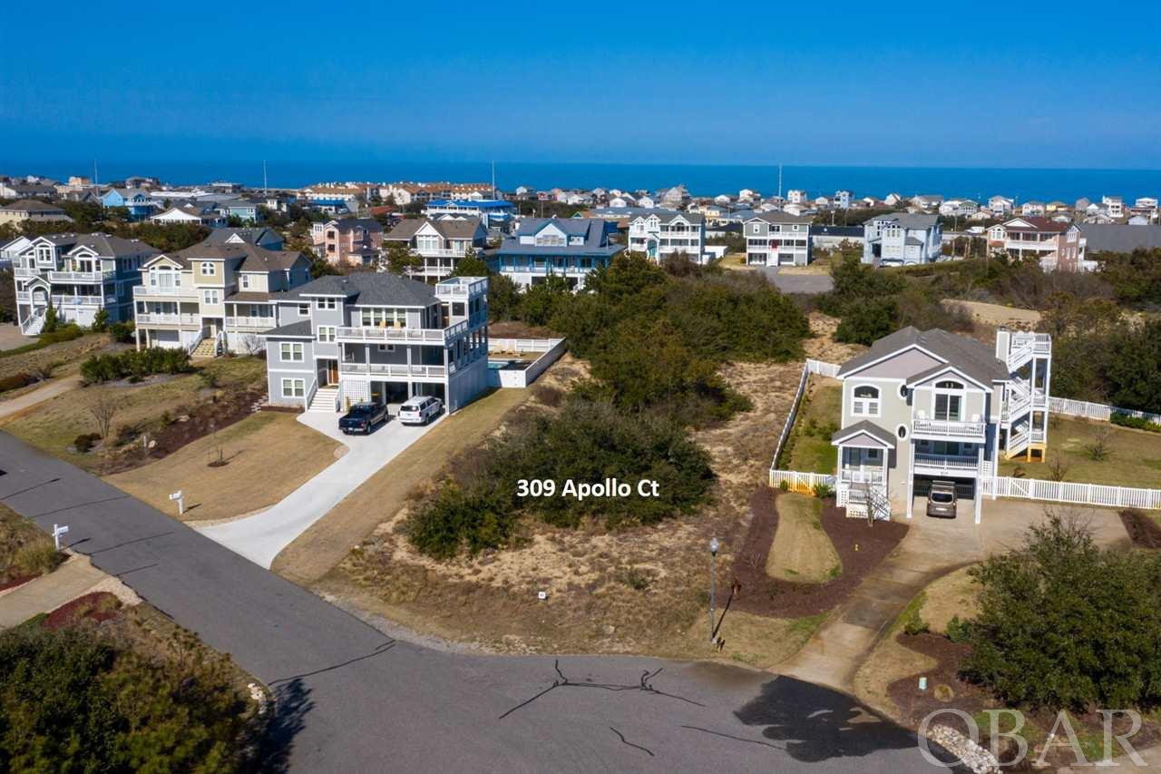 309 Apollo Court, Kitty Hawk, NC 27949, ,Lots/land,For sale,Apollo Court,108834