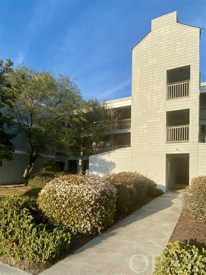 8111 S Old Oregon Inlet Road Unit 102A, Nags Head, NC 27959