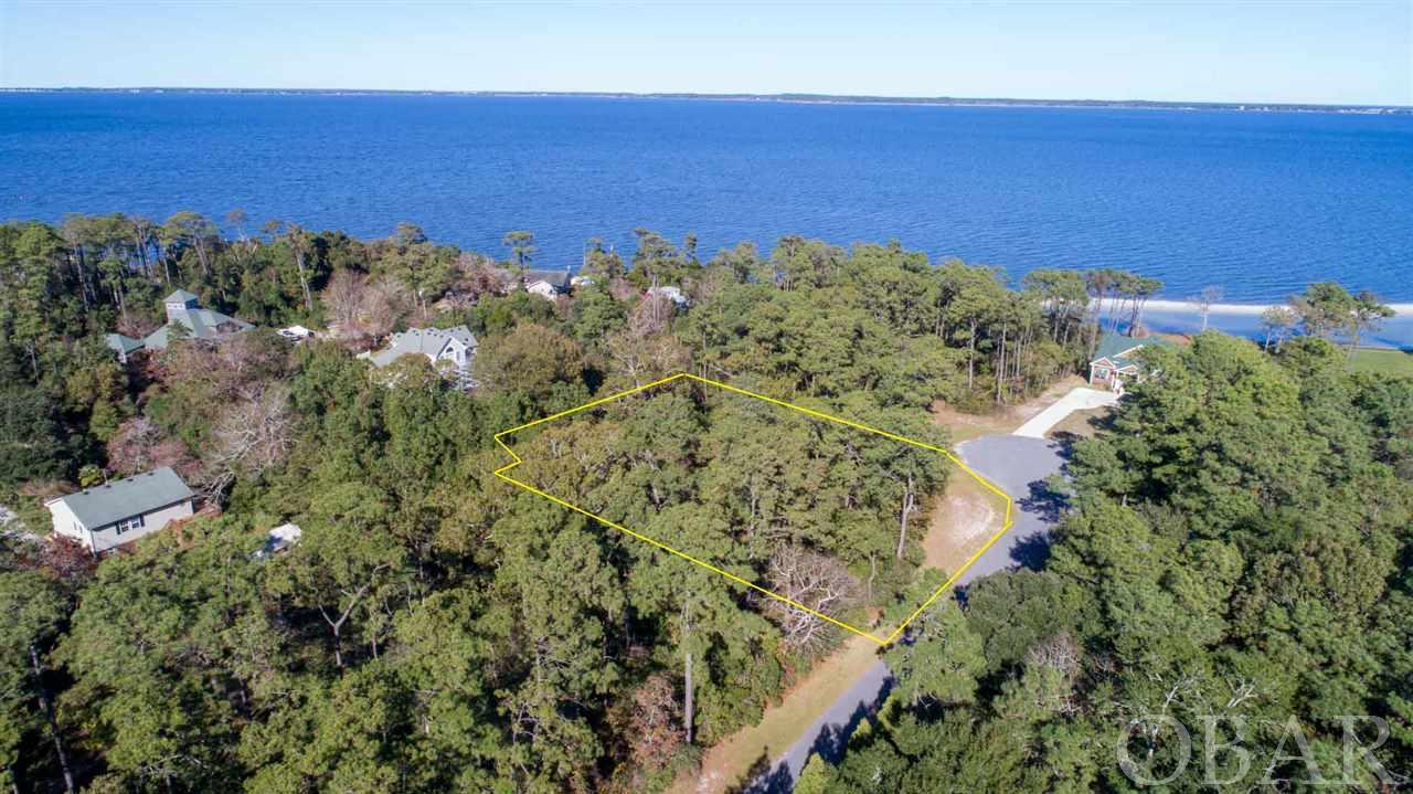219 Leland Lane Lot 5, Manteo, NC 27954