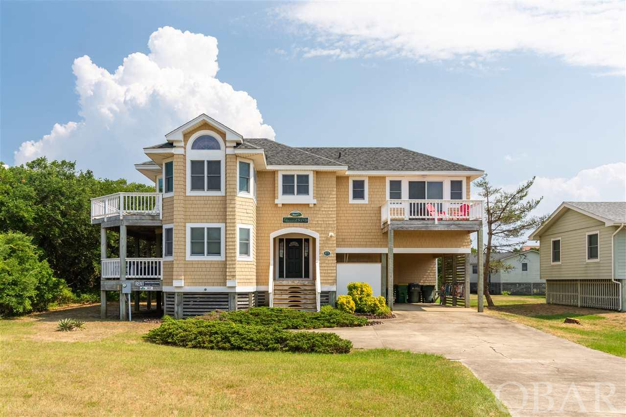 15 Tenth Avenue Lot 10, Southern Shores, NC 27949