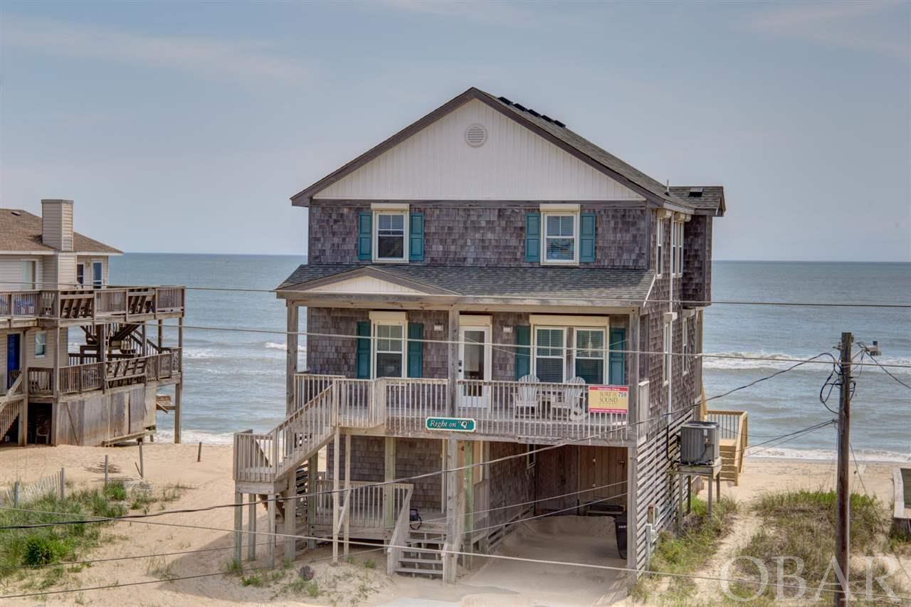 24197 Ocean Drive Lot# 8, Rodanthe, NC 27968