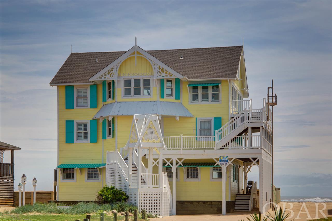 41421 Ocean View Drive Lot 4, Avon, NC 27915
