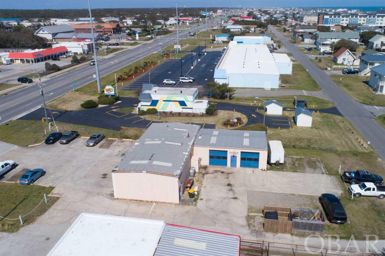 2205 Croatan Highway, Nags Head, NC 27959, ,Commercial/industrial,For sale,Croatan Highway,109484