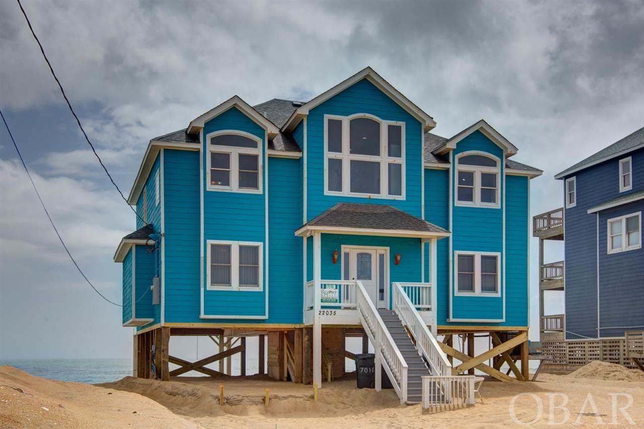 22035 Sea Gull Street Lot 3, Rodanthe, NC 27968