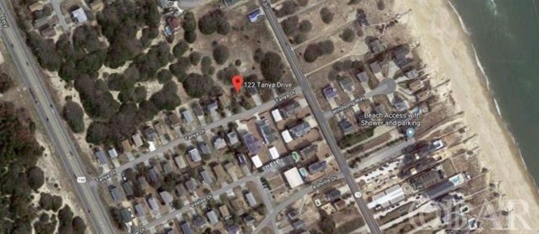122 Tanya Drive Lot 3, Kill Devil Hills, NC 27948
