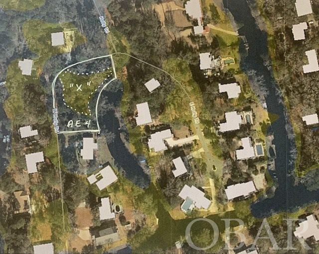 140 W Holly Trail Lot # 22, Southern Shores, NC 27949