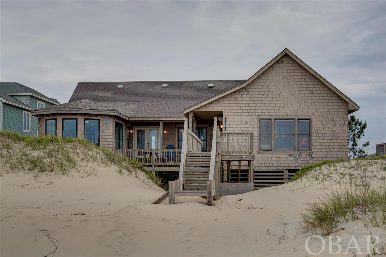 9005 S Old Oregon Inlet Road Lots 14 & 15, Nags Head, NC 27959