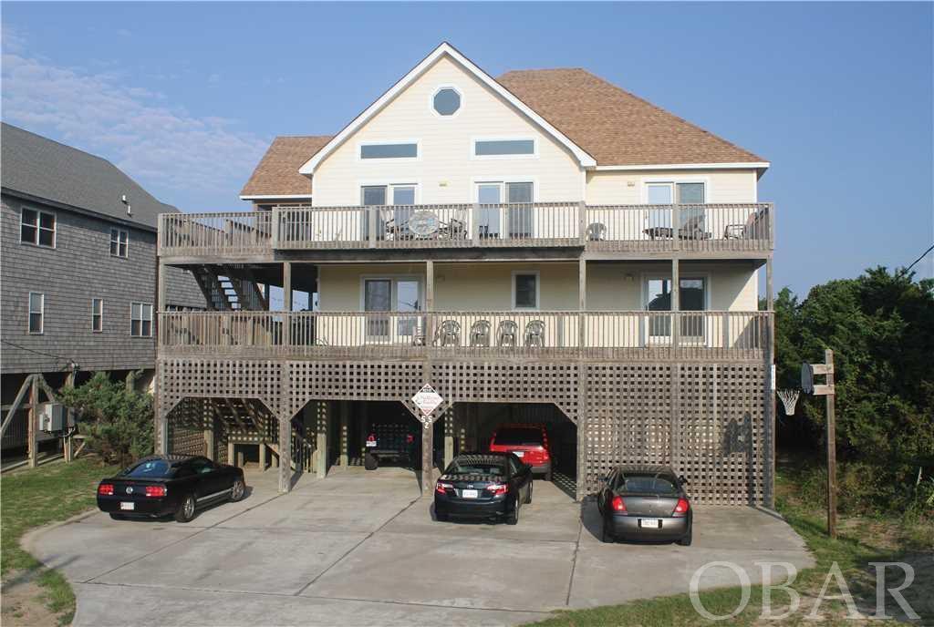41912 Ocean View Drive Lot 55, Avon, NC 27936