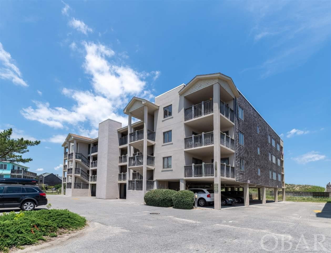 5507 S Virginia Dare Trail Unit 101B, Nags Head, NC 27959