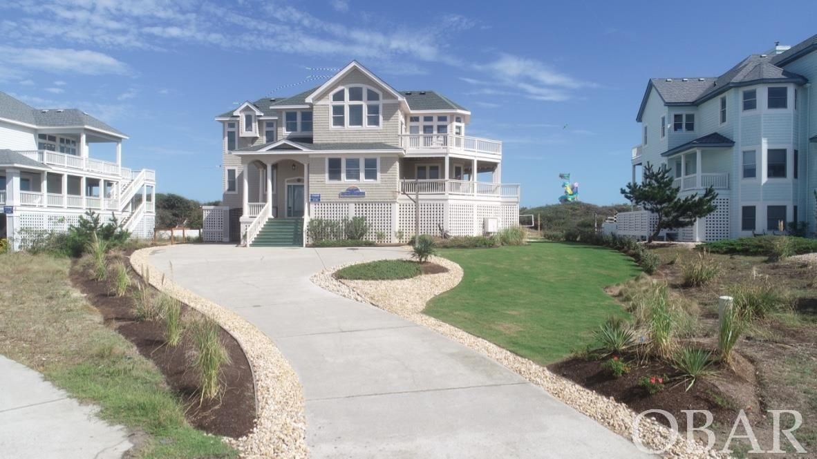 261 Ballast Point, Corolla, NC 27927, 6 Bedrooms Bedrooms, ,5 BathroomsBathrooms,Residential,For sale,Ballast Point,109993