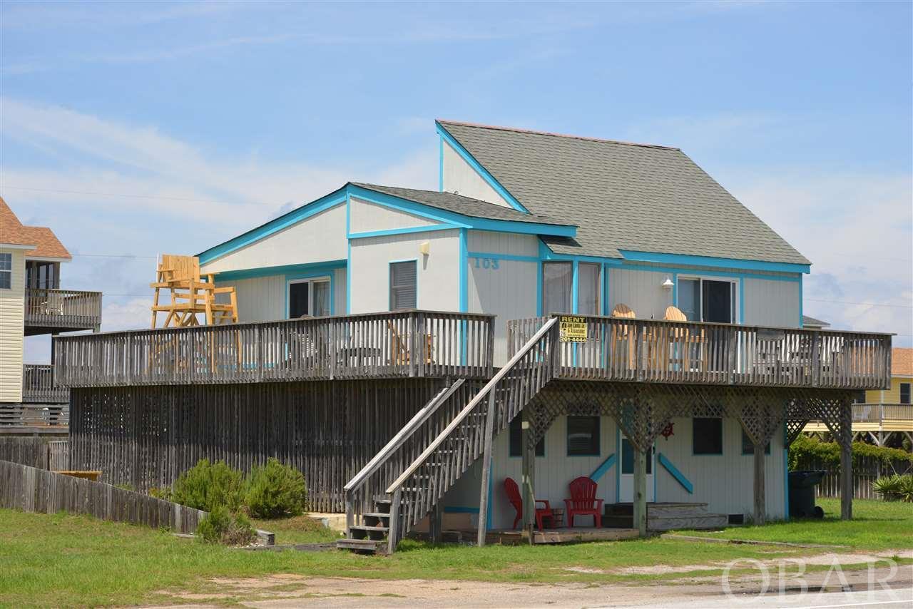 103 West Hawks Nest Court Lot 1, Nags Head, NC 27959