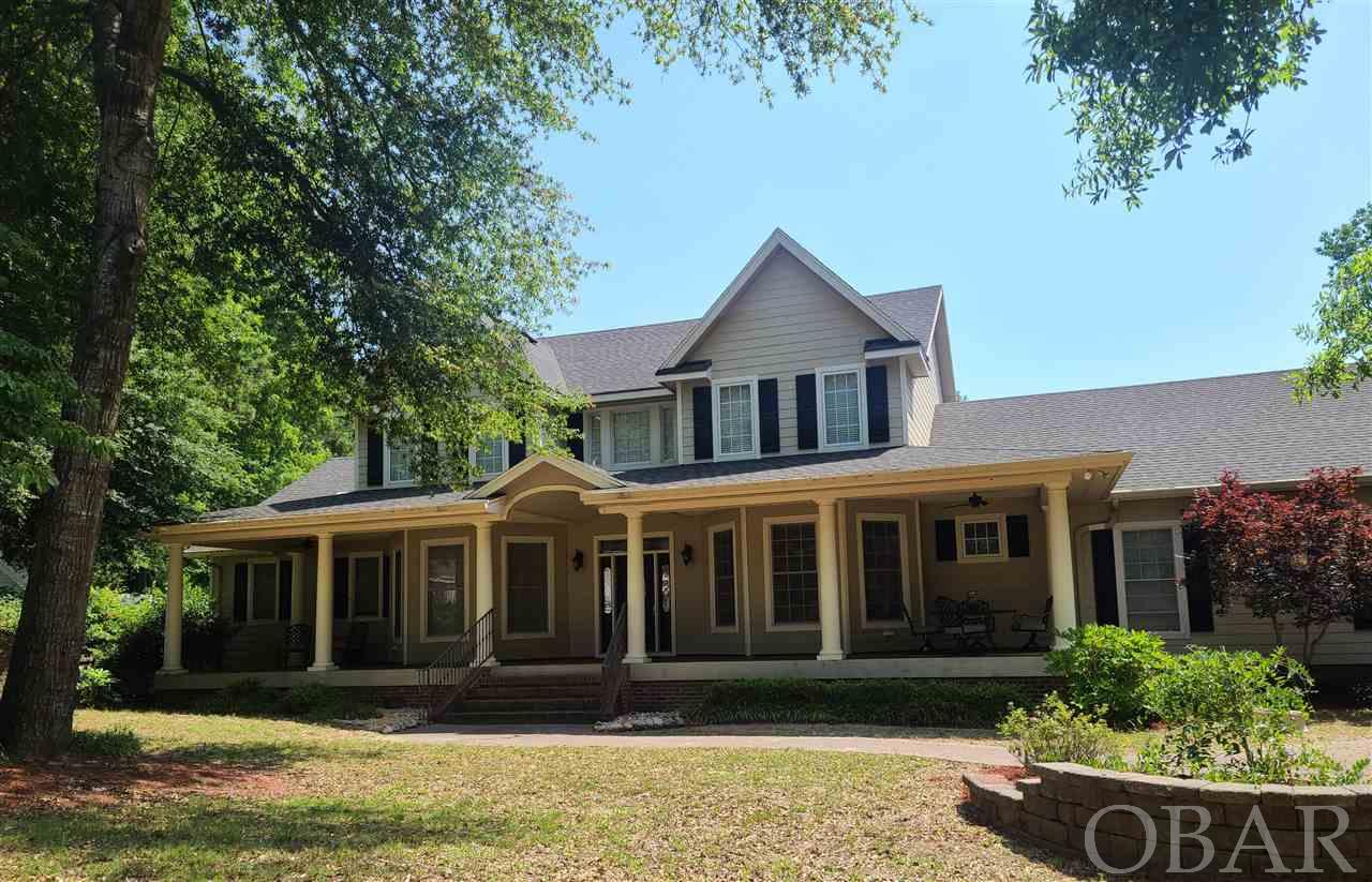 29 Pintail Court Lot 29, Southern Shores, NC 27949
