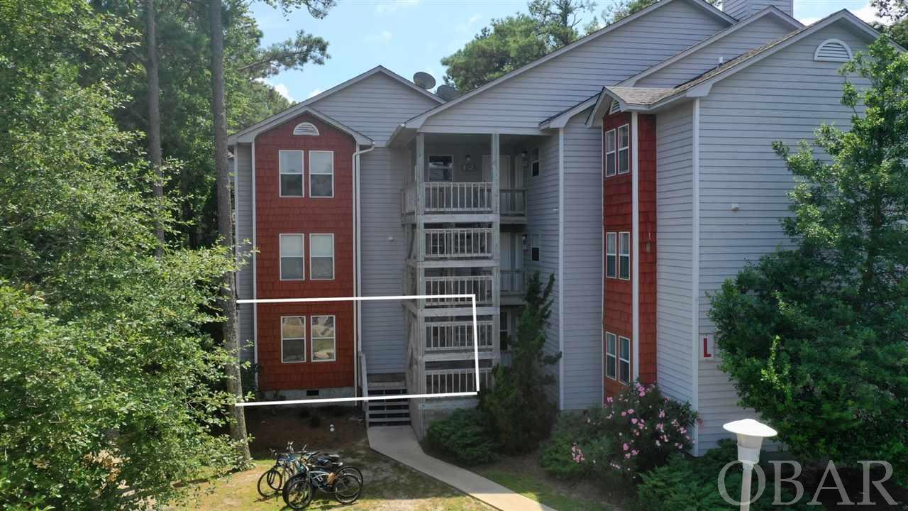 700 W First Street Unit #L-8, Kill Devil Hills, NC 27948