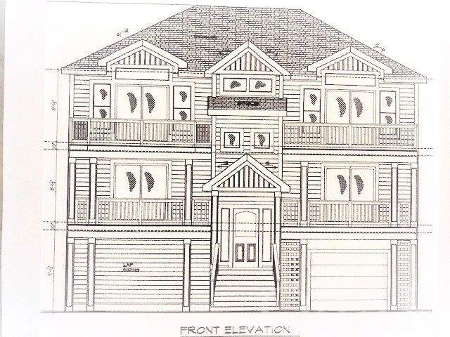 1053 Hampton Street Lot 580, Corolla, NC 27927