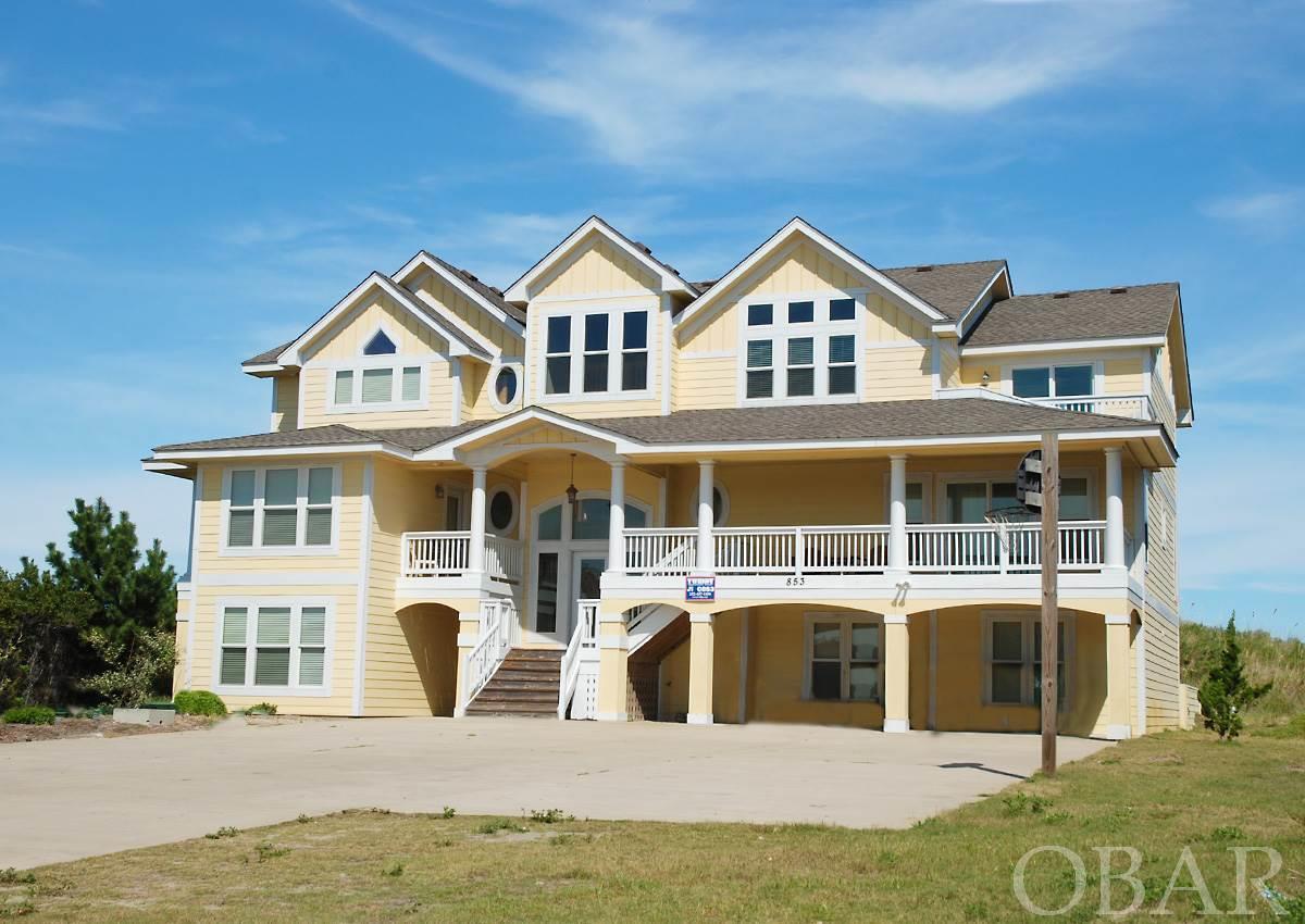 853 Lighthouse Drive Lot 11, Corolla, NC 27927