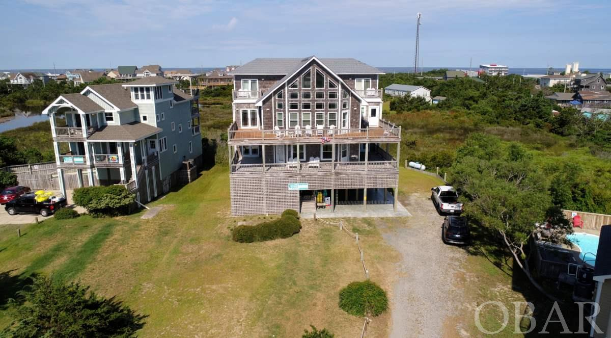25202 Sea Isle Hills Court Lot #4, Waves, NC 27982