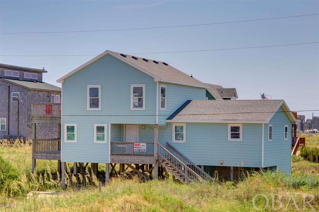 23228 Sea Oats Drive Lot 14, Rodanthe, NC 27968