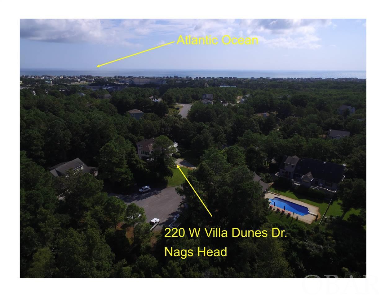 220 W Villa Dunes Drive Lot 3