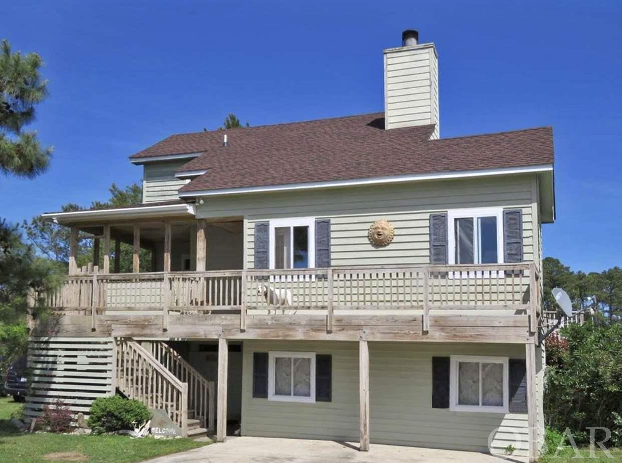 4021 Tarkle Ridge Drive Lot 30, Kitty Hawk, NC 27949
