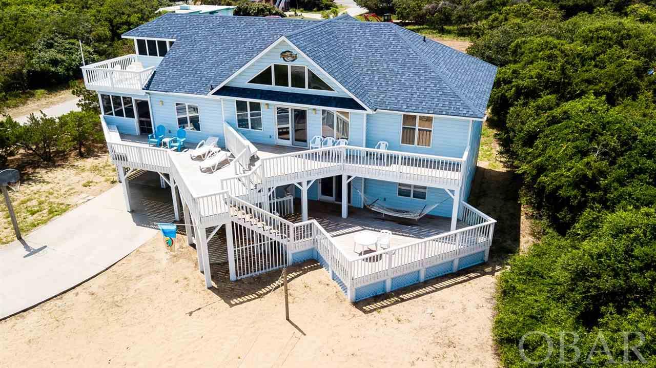 159 Ocean Boulevard Lots 1 & 2, Southern Shores, NC 27949