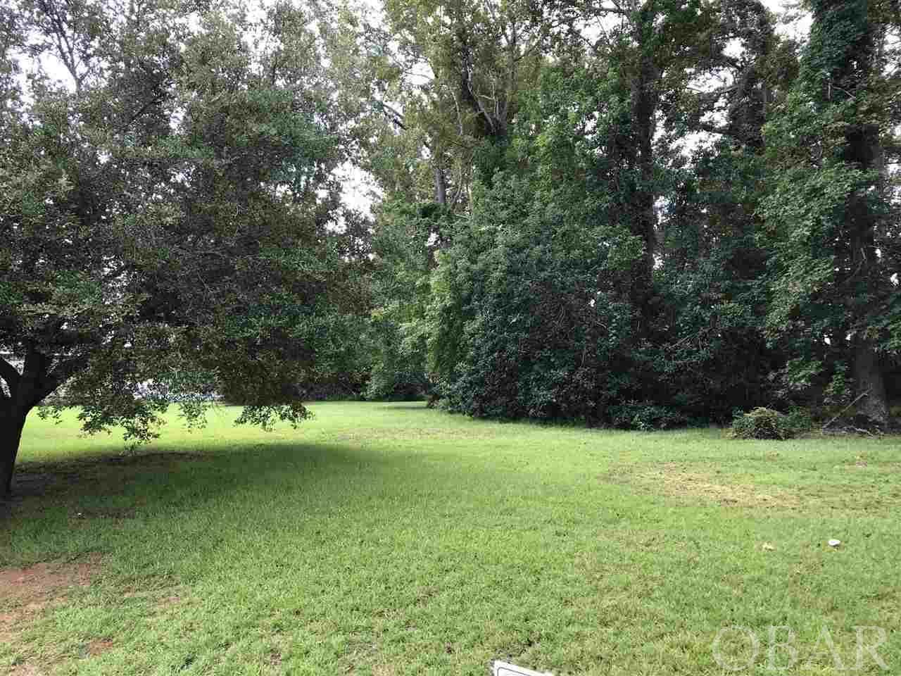 110 Savannah Avenue Lot 34, Grandy, NC 27939