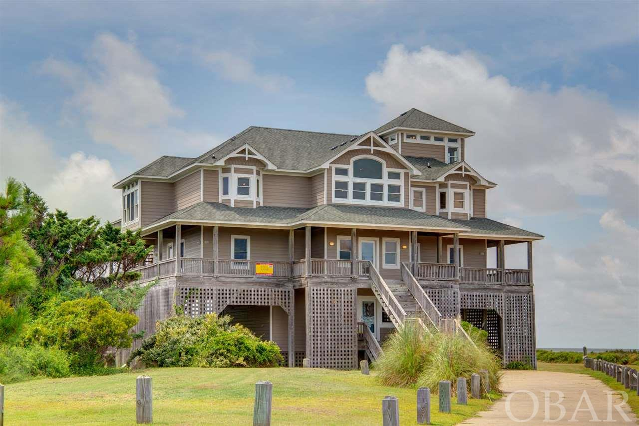 23006 Chicamacomico Court Lot 23, Rodanthe, NC 27968